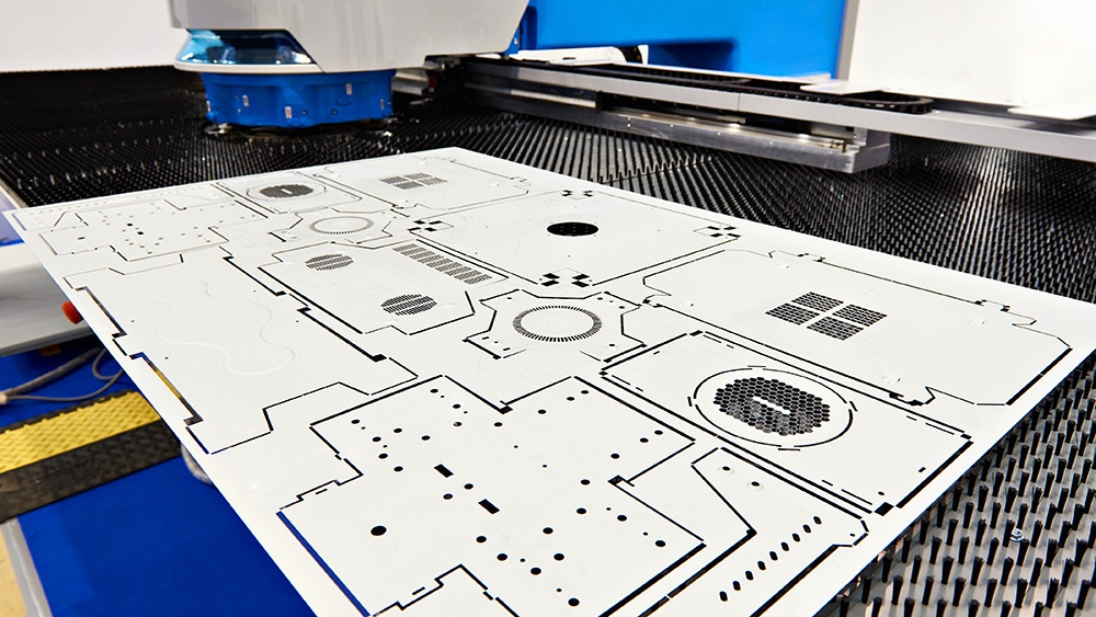 Why Is Computerized Design Beneficial To The Sheet Metal Industry?