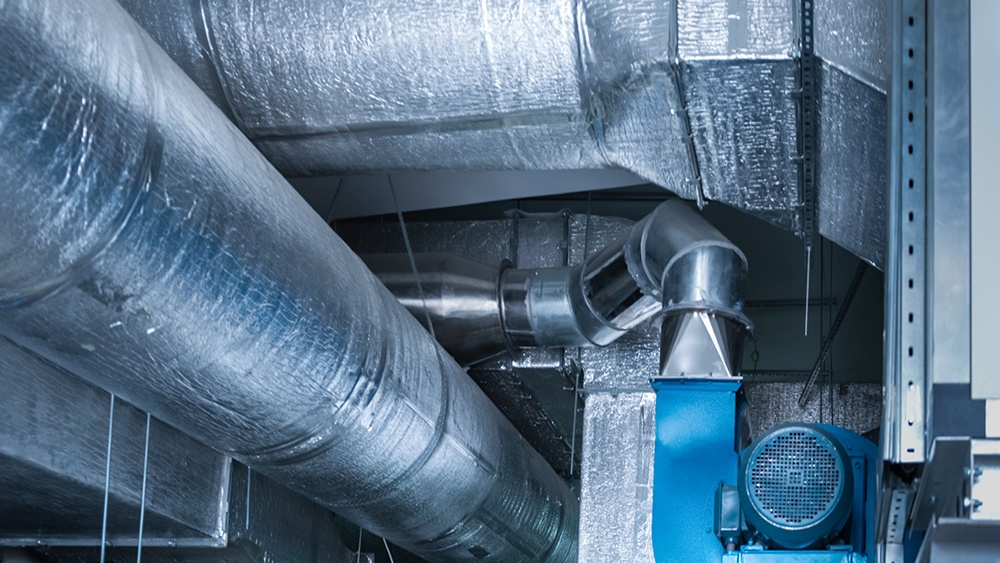 5 Code Changes For Commercial Ductwork You Should Know