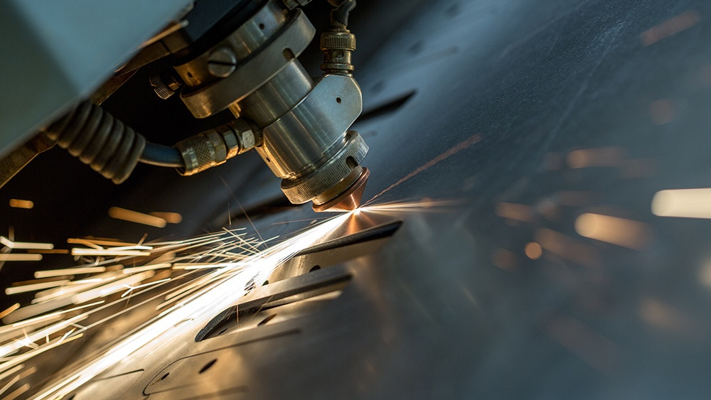 A List Of Common Sheet Metal Fabrication Techniques