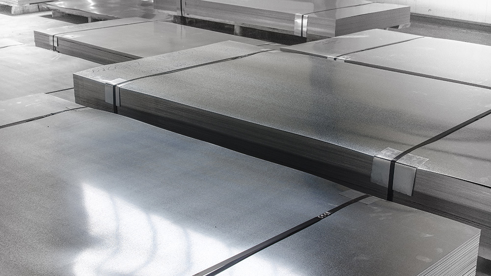 Sheet Metal Industry Trends to Watch in 2019