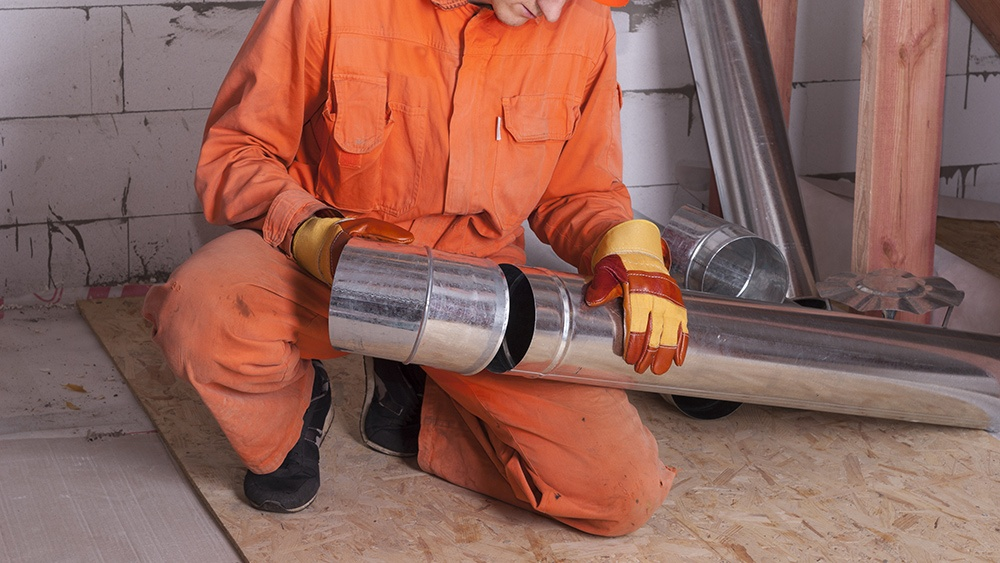 5 Qualities To Look For In A Commercial HVAC Ductwork Installer