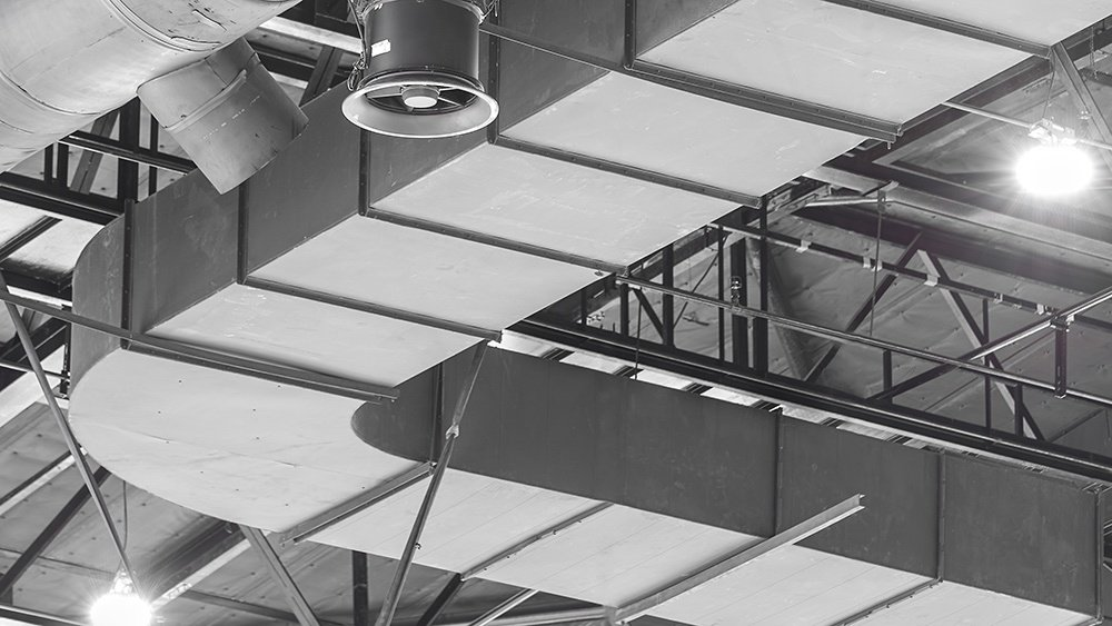 How To Spot Great Commercial Ductwork Design