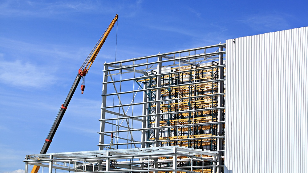 4 Important Highlights From The Construction Industry Forecast