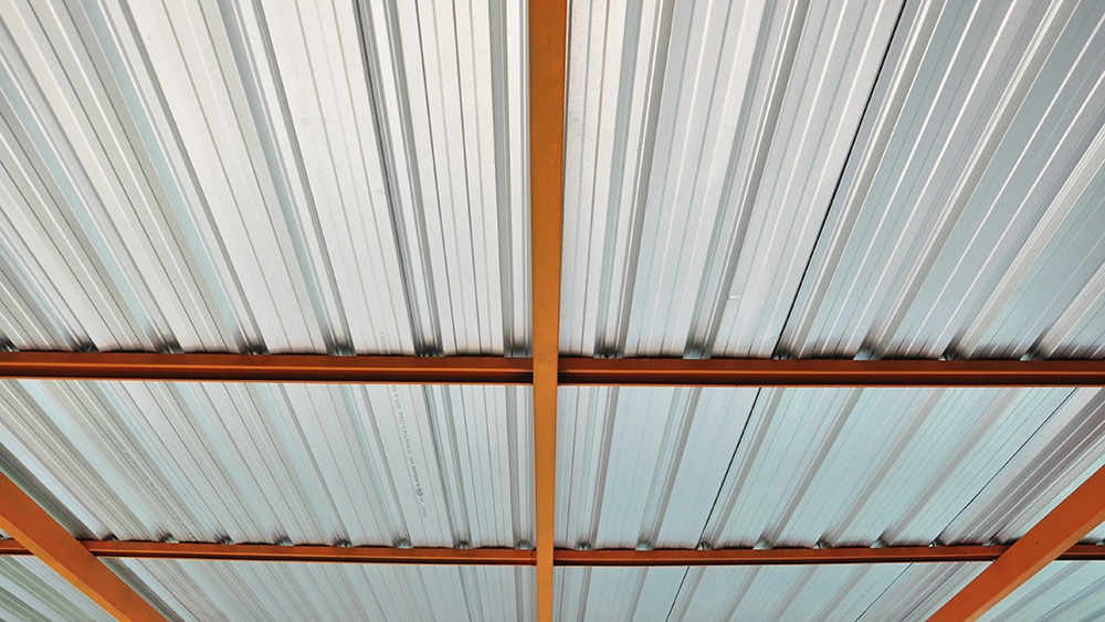 What Are The Benefits Of Galvanized Sheet Metal?