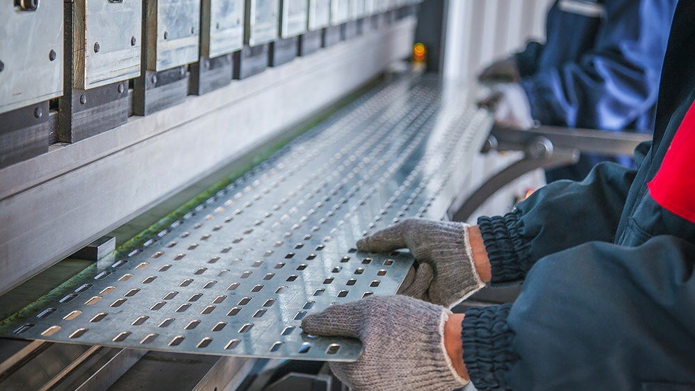 What You Need To Know About Sheet Metal Safety Equipment