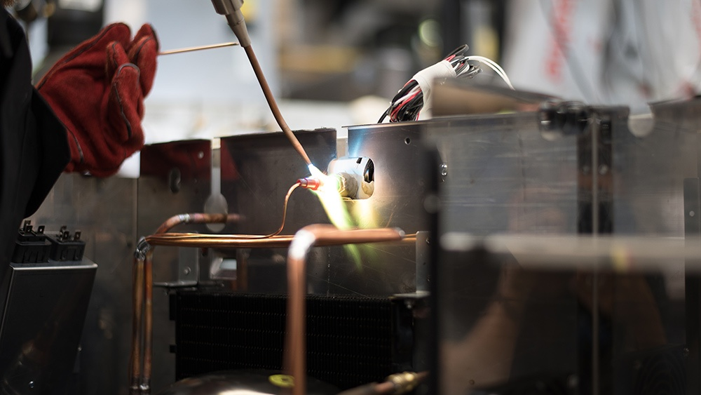 Is There A Difference Between Brazing And Welding?